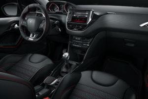 Peugeot_2008-Innenraum